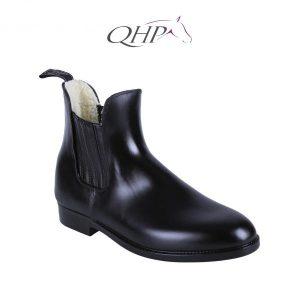 Rijlaarzen jodphurs en laarzentassen van QHP | THE HORSE STORE